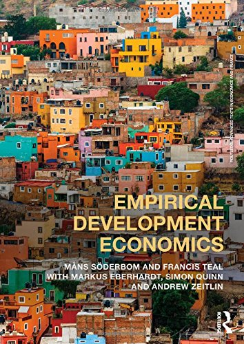 9780415810487: Empirical Development Economics (Routledge Advanced Texts in Economics and Finance)
