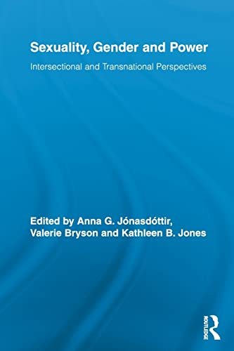 9780415811521: Sexuality, Gender and Power: Intersectional and Transnational Perspectives (Routledge Advances in Feminst Studies and Intersectionality)