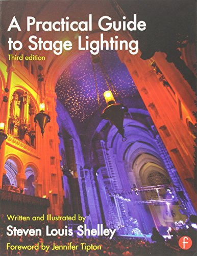 9780415812009: A Practical Guide to Stage Lighting Third Edition