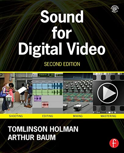 9780415812085: Sound for Digital Video