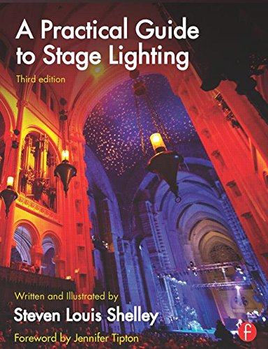 9780415812672: A Practical Guide to Stage Lighting Third Edition