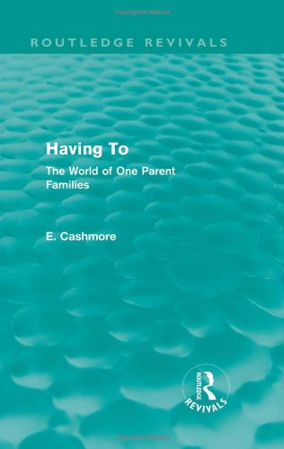 an analysis of the changing family Every family has a dynamic the ancient yet modern practice that can change your life adolescence-- when there's a good child and a bad find a therapist.