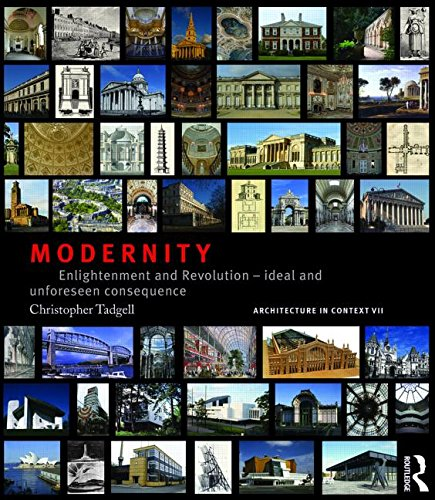 9780415813297: Modernity: Enlightenment and Revolution – ideal and unforeseen consequence