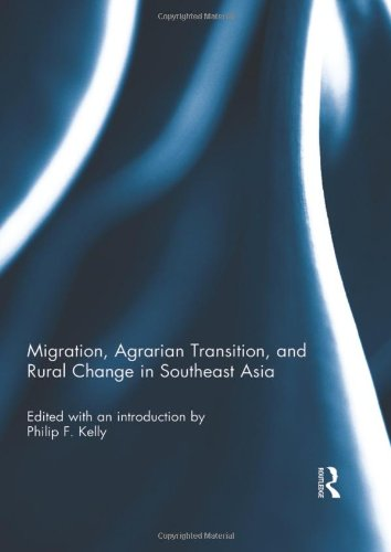 9780415814522: Migration, Agrarian Transition, and Rural Change in Southeast Asia