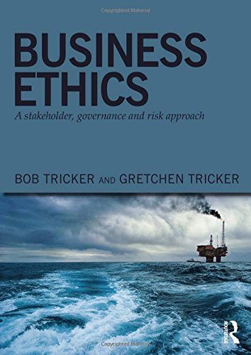 9780415815000: Business Ethics: A stakeholder, governance and risk approach