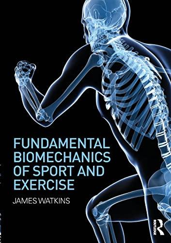 9780415815086: Fundamental Biomechanics of Sport and Exercise