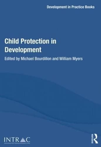 9780415815093: Child Protection in Development (Development in Practice Books)