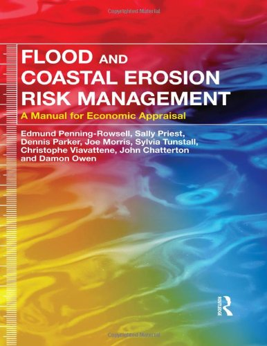 9780415815154: Flood and Coastal Erosion Risk Management: A Manual for Economic Appraisal
