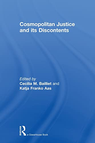 9780415815291: Cosmopolitan Justice and its Discontents