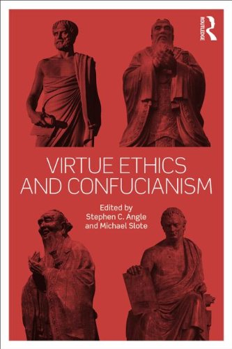 9780415815505: Virtue Ethics and Confucianism