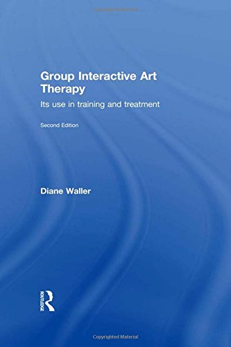 Group Interactive Art Therapy: Its use in training and treatment: Waller, Diane