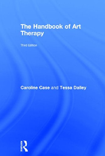 9780415815796: The Handbook of Art Therapy