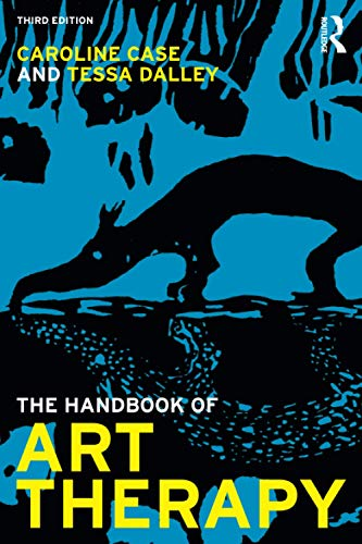 9780415815802: The Handbook of Art Therapy