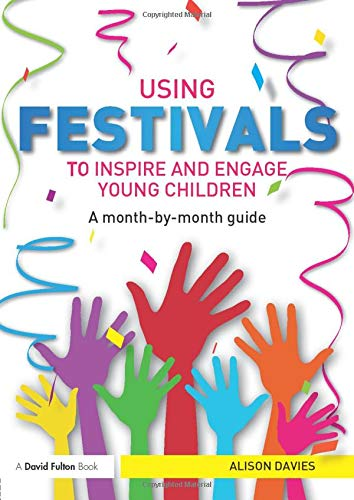 9780415815833: Using Festivals to Inspire and Engage Young Children