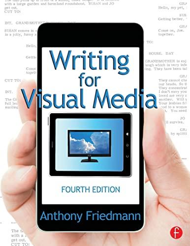 9780415815857: Writing for Visual Media
