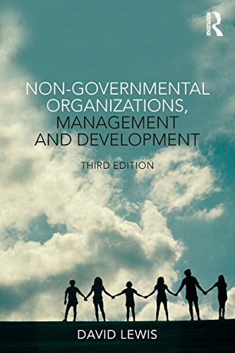 9780415816502: Non-Governmental Organizations, Management and Development