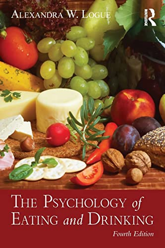 9780415817073: The Psychology of Eating and Drinking