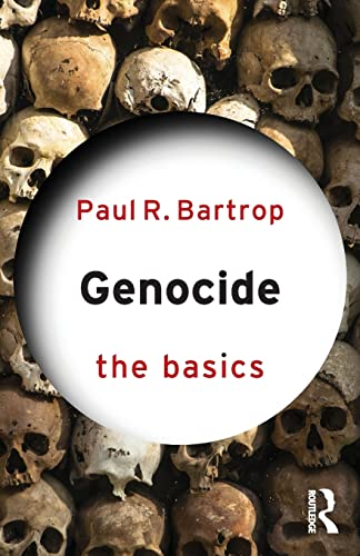 9780415817257: Genocide: The Basics