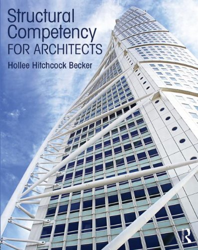 9780415817882: Structural Competency for Architects