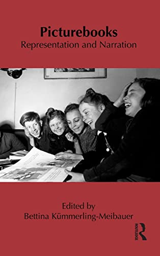 9780415818018: Picturebooks: Representation and Narration (Children's Literature and Culture)