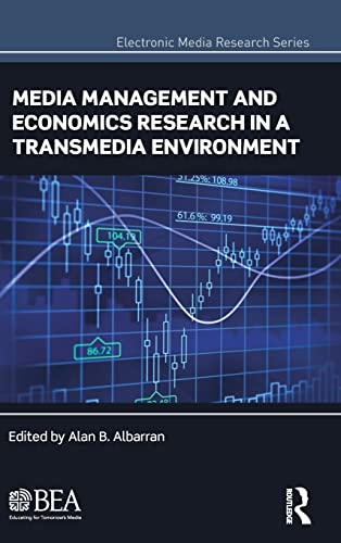 Media Management and Economics Research in a