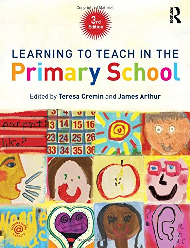 9780415818186: Learning to Teach in the Primary School (Learning to Teach in the Primary School Series)