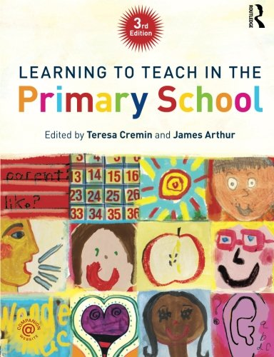9780415818193: Learning to Teach in the Primary School (Learning to Teach in the Primary School Series)