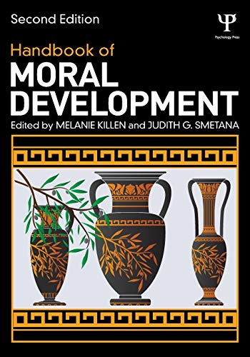 9780415818445: Handbook of Moral Development