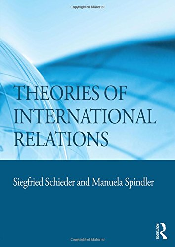 9780415818544: Theories of International Relations