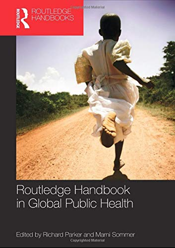 9780415818896: Routledge Handbook of Global Public Health