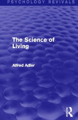 9780415820646: The Science of Living (Psychology Revivals)