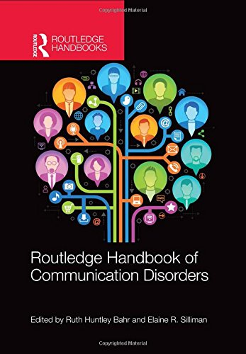 9780415821025: Routledge Handbook of Communication Disorders