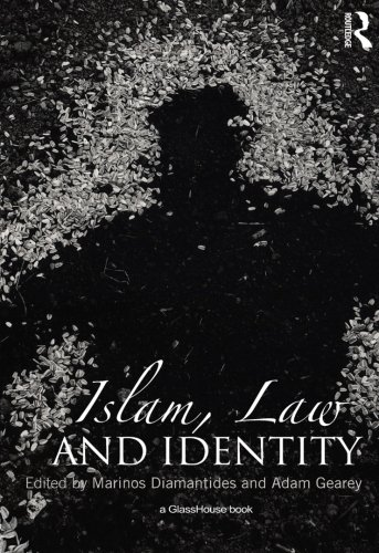 9780415821520: Islam, Law and Identity