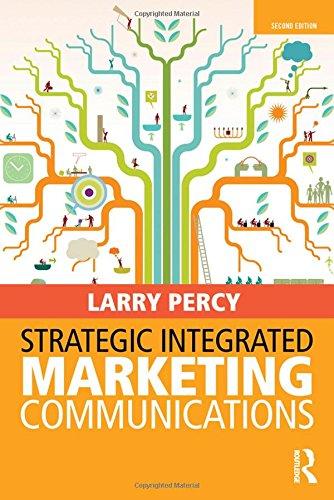 9780415822084: Strategic Integrated Marketing Communications