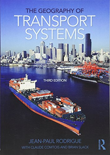 9780415822541: The Geography of Transport Systems
