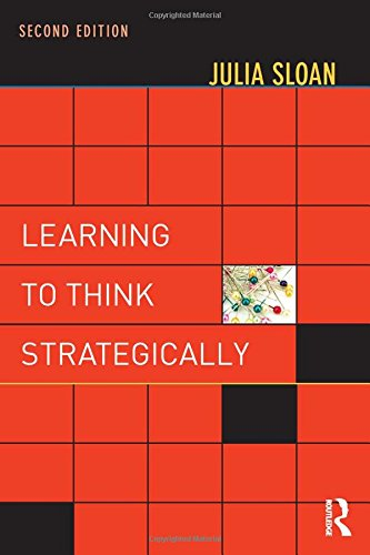 9780415823579: Learning to Think Strategically