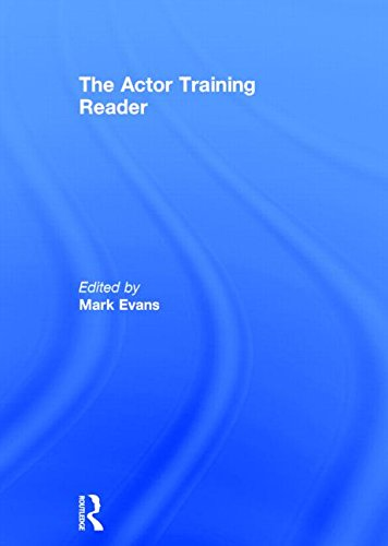 9780415824019: The Actor Training Reader