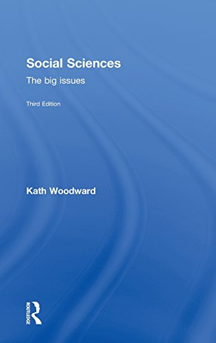 9780415824088: Social Sciences: The Big Issues