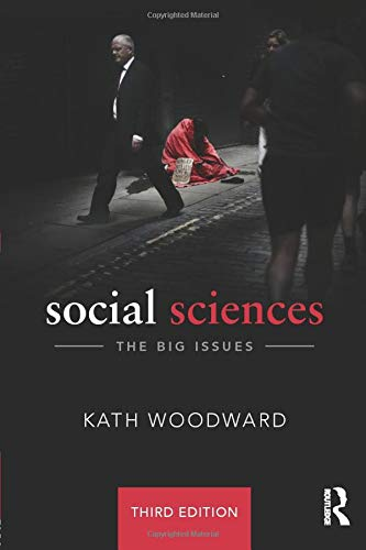 9780415824095: Social Sciences: The Big Issues