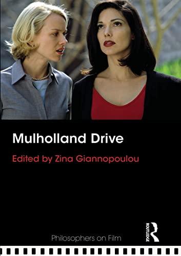 9780415824668: Mulholland Drive (Philosophers on Film)