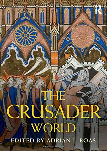 9780415824941: The Crusader World (Routledge Worlds)