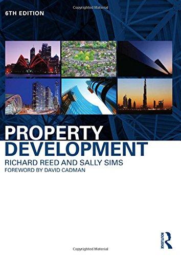 9780415825177: Property Development