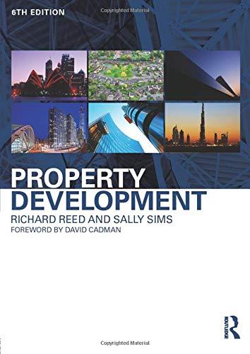 9780415825184: Property Development