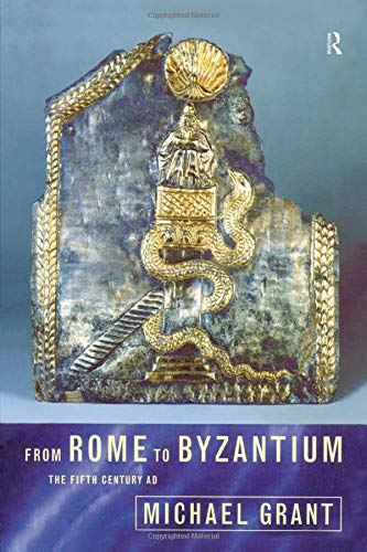 9780415825191: From Rome to Byzantium: The Fifth Century AD