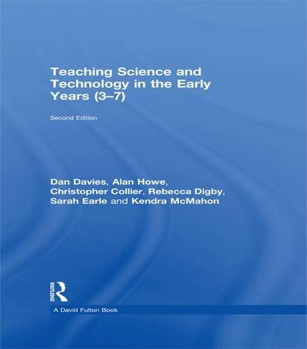 9780415825580: Teaching Science and Technology in the Early Years (3?7)