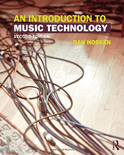 9780415825726: An Introduction to Music Technology