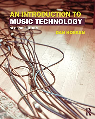 9780415825733: An Introduction to Music Technology