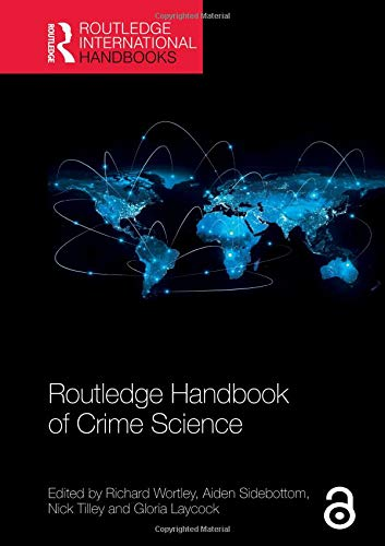 9780415826266: Routledge Handbook of Crime Science (Routledge International Handbooks)