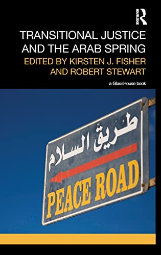 Transitional Justice and the Arab Spring: Kirsten Fisher