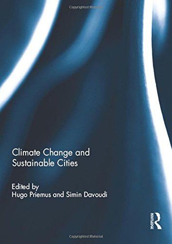 9780415826969: Climate Change and Sustainable Cities